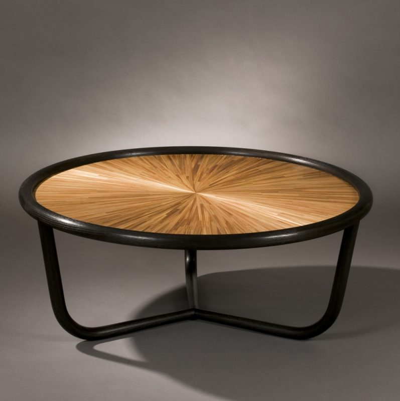 table basse lotus great erwine and estelle laverne with. Black Bedroom Furniture Sets. Home Design Ideas