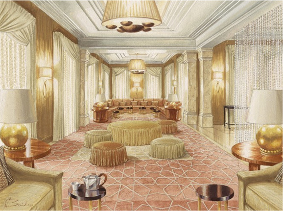 nicolas aubagnac mobilier d 39 exception architecture int rieure. Black Bedroom Furniture Sets. Home Design Ideas